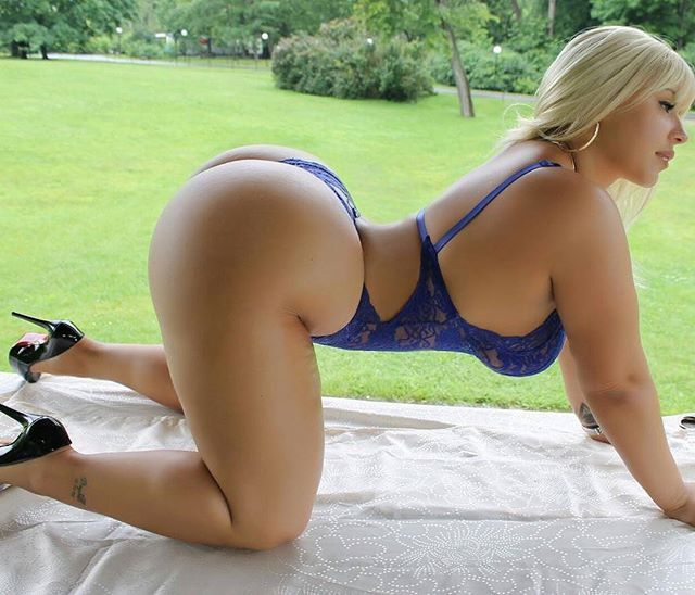 67 PAWG Asses That Will Make You Drool