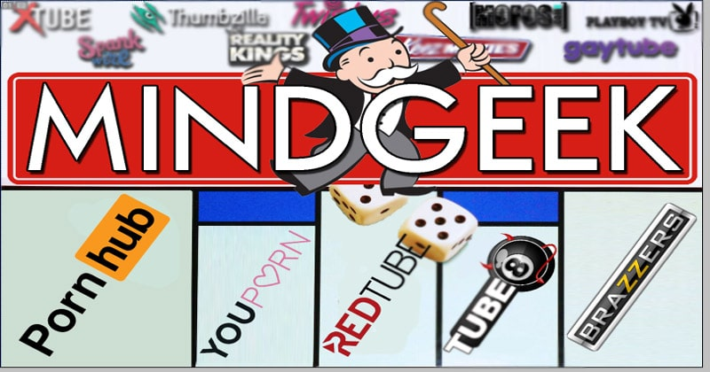 MindGeek – The Virtual Monopoly of Internet Porn